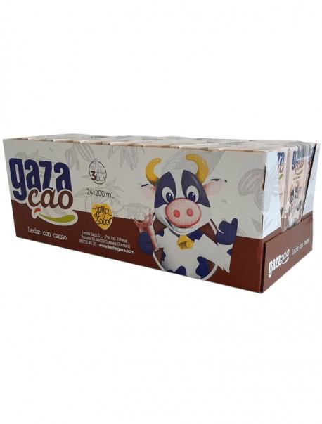 Batido de Chocolate Mini 200ml (24 unidades)