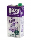 Leche Semidesnatada Sin Lactosa
